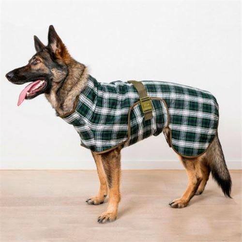 Siccaro Splash tørredragt til hunde - Pris fra
