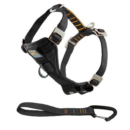 Kurgo Smart Harness sikkerhedssele til hunden - Pris fra