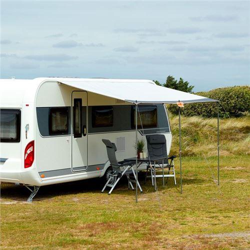 Isabella Shadow - solsejl - kan også monteres direkte på teltet - pris fra