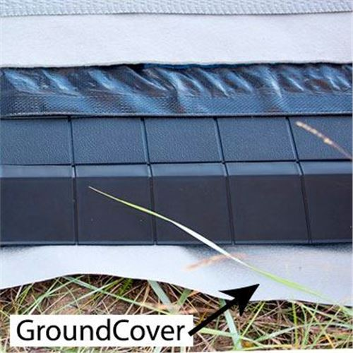 Isabella Ground Cover 2x18 meter