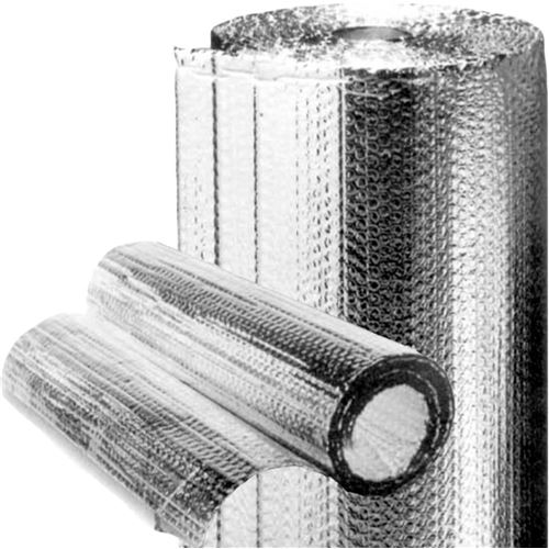 Astro foil - isoleringsfolie bredde 1,22 pris pr. meter - Forudbestilling
