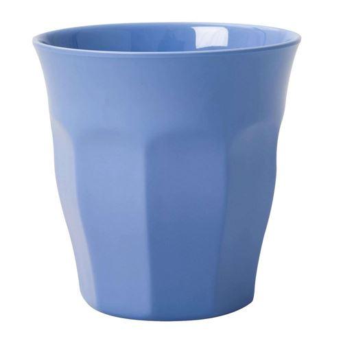 RICE kop/Krus Dusty Blue