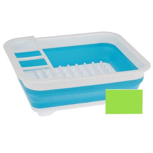 Foldbar opvaskebakke