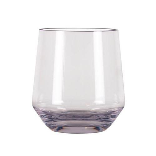 Vandglas SoHo 2 stk. 1 stk tilbage