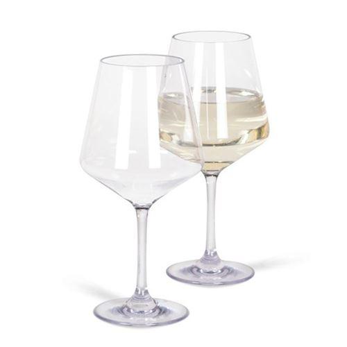 Hvidvinsglas SoHo 2 stk. - 2stk tilbage