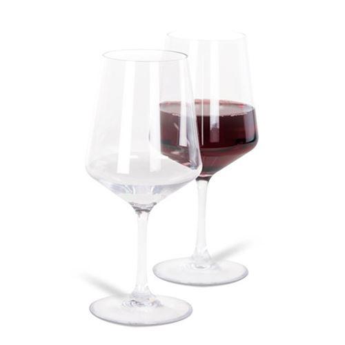 Rødvinsglas SoHo 2 stk.
