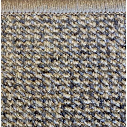 COMFORT Blå/beige 192 - tilpasset AnnTex-tæppe pris fra