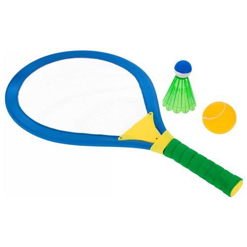 Mega Tennissæt - 2 ketjer