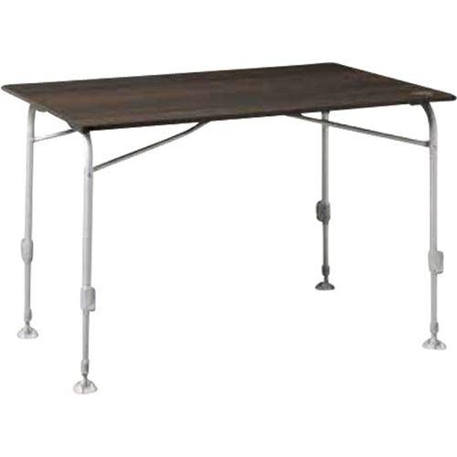 DEFA letvægt campingbord 68 x 100 cm -