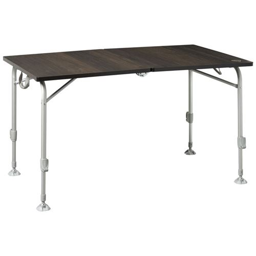 DEFA letvægt campingbord 78 x 120 cm - FORUDBESTIL