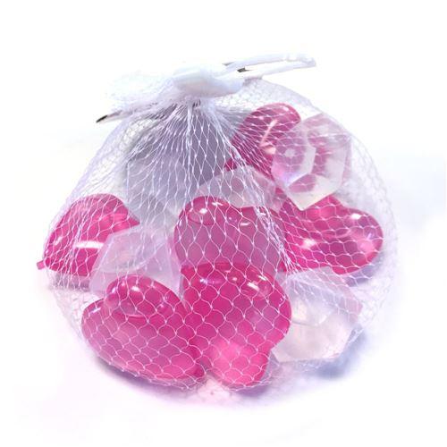 Plastik isterninger 12 stk - Vælg form