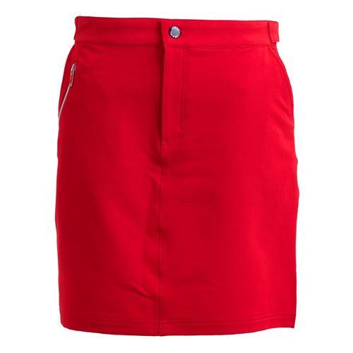 Tuxer Hollie skort - Rød