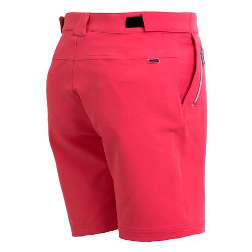 Tuxer Fleur shorts - Raspberry