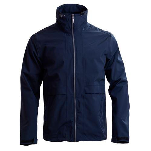 Tuxer Shane jakke Navy W/R 10000