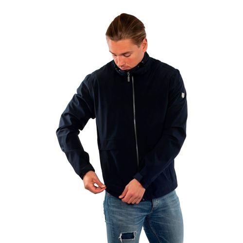 Tuxer Shane jakke Str. M  Navy  W/R 10000