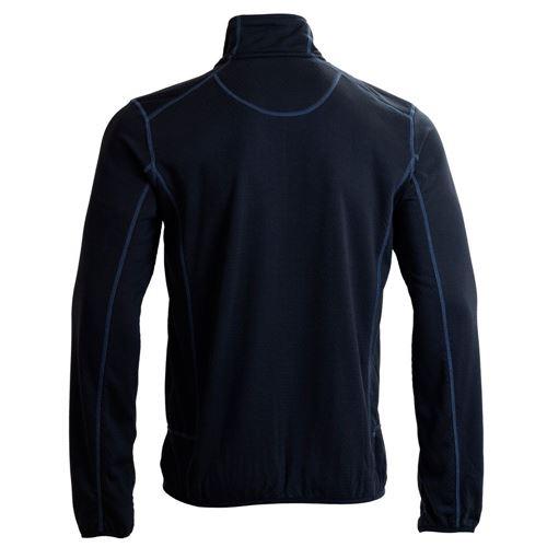 Tuxer Draft Sporti trøje Blue grafit