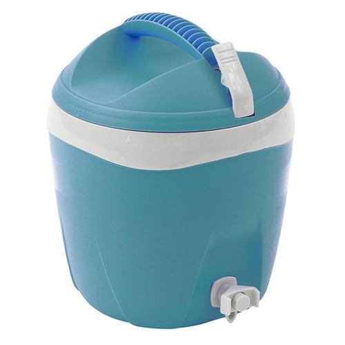 WeCamp drikkevandskøler med aftapning 5 liter
