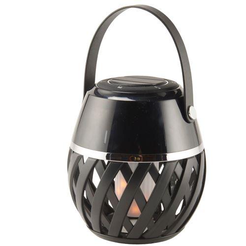 WeCamp Bordlampe Cosmo B2 - højtaler - LED -NYHED