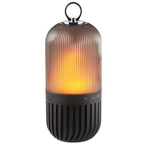 WeCamp Bordlampe Comet - højtaler - LED