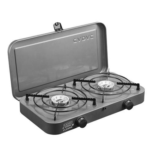 Cadac 2-Cook 2 Classic - Transportabelt letvægts gasblus