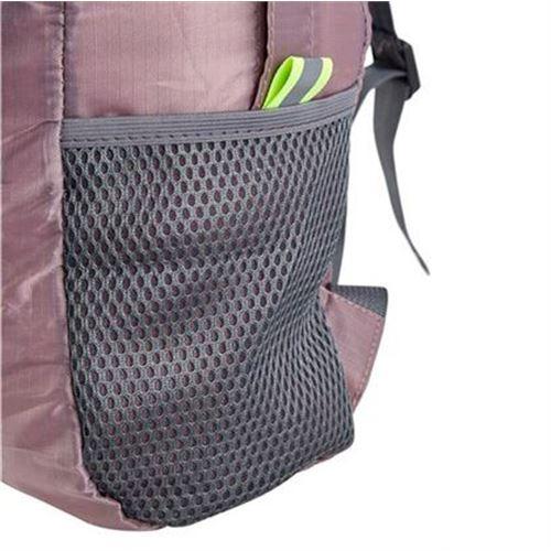 Outfit Foldbar rygsæk - letvægt -  1 stk.