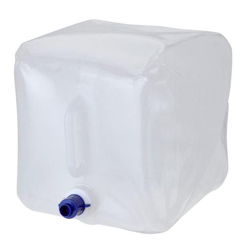 Redcliffs foldbar Vanddunk med tappehane 14 liter