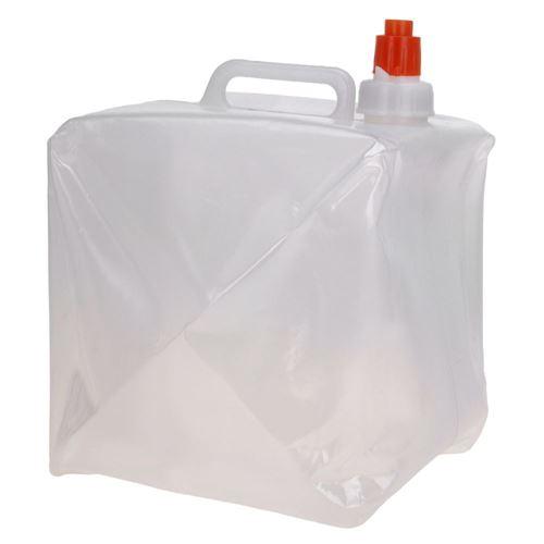 Redcliffs foldbar Vanddunk med tappehane 10 liter