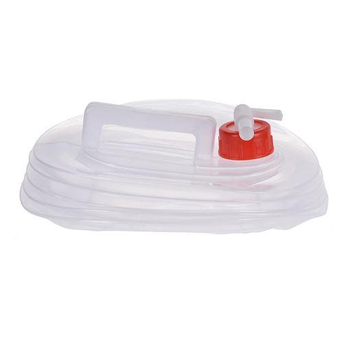 Redcliffs foldbar Vanddunk med tappehane 5 liter