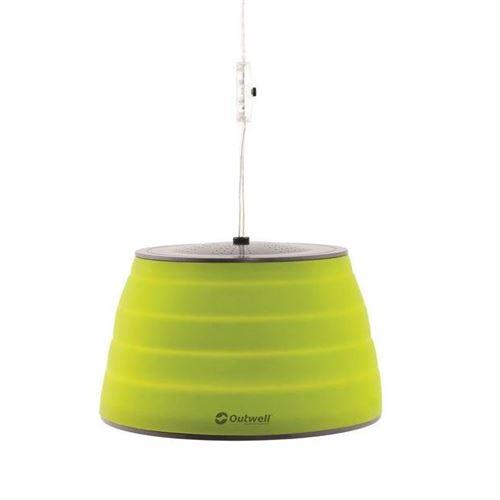 Outwell Sargas Lux Lampe - LED m. lysdæmper