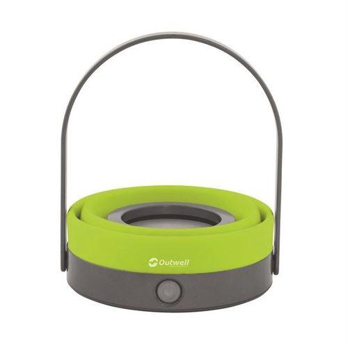 Outwell Doradus Lux Batterilampe - LED m. lysdæmper