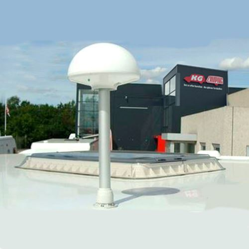 TERTEK Internet MIMO - klar til 5G u/mast