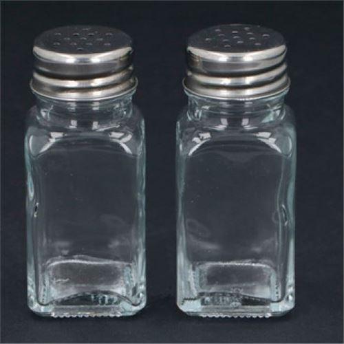 Alpina Salt- og pebersæt
