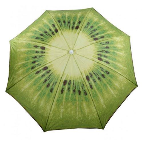 Strandparasol - Kiwi