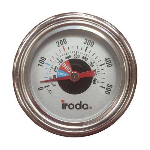 O-grill termometer