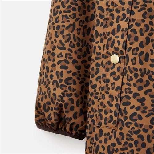 Joules Regnfrakke Waybridge - Leopard