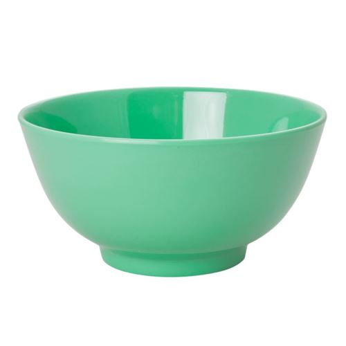 RICE skål ø15cm - Irgrøn
