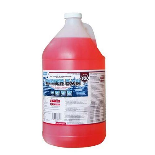 Organisk Frostbeskyttelsesmiddel 3,78 l