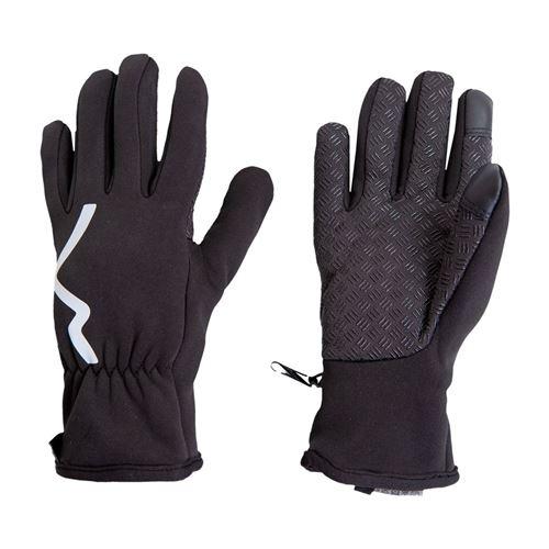 Tuxer Emperor softshell handsker