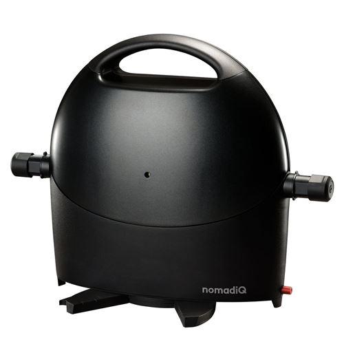 NomadiQ transportabel letvægts-gasgrill NYHED