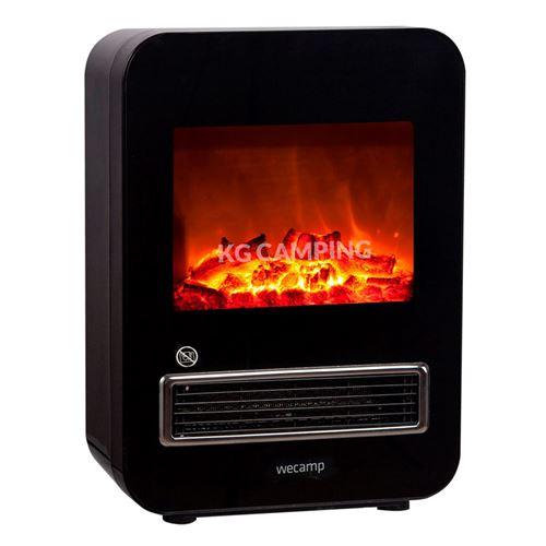WeCamp Varmeovn Fireplace 220V