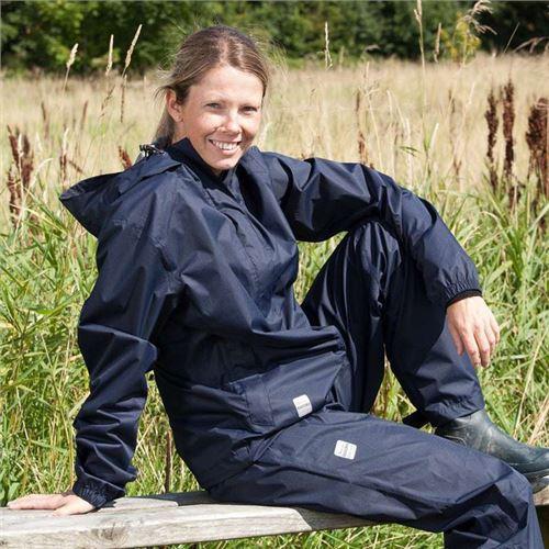 Isabella Womens Rainwear Set