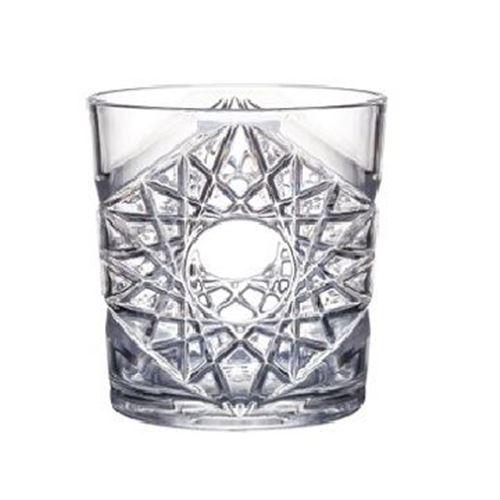 Sjus/drinks glas 35 cl.