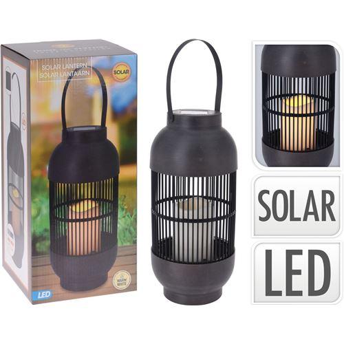 Solcelle lanterne LED