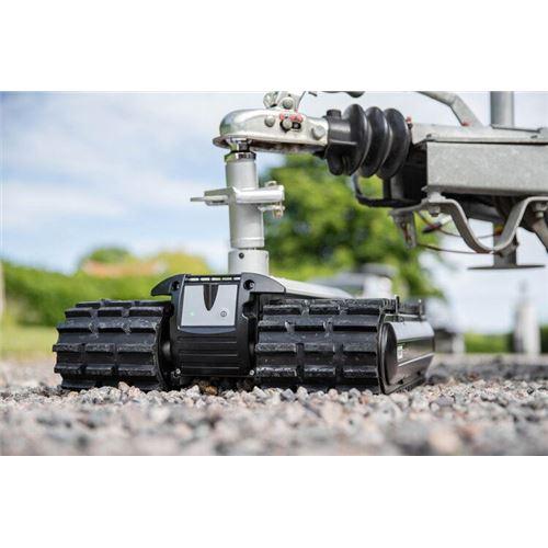 Robot Trolley RT2500 RS m/ std. beslag