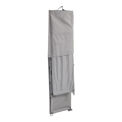 Go Camp foldbar skoskab