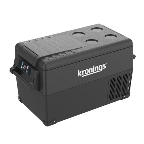 Kronnings kompressor køleboks 35L