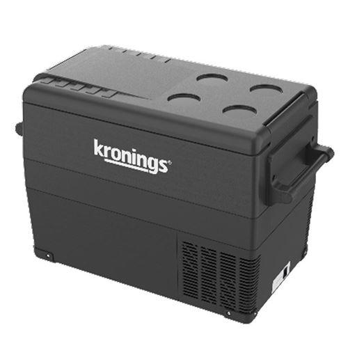 Kronnings kompressor køleboks 45L