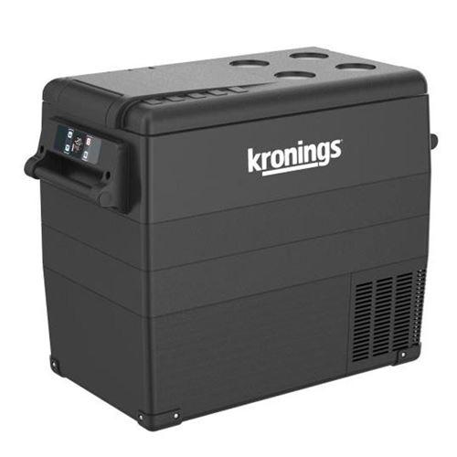Kronnings kompressor køleboks 55L