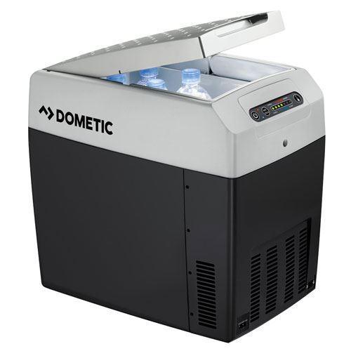 Dometic Tropicool thermoelektrisk køleboks TCX 21