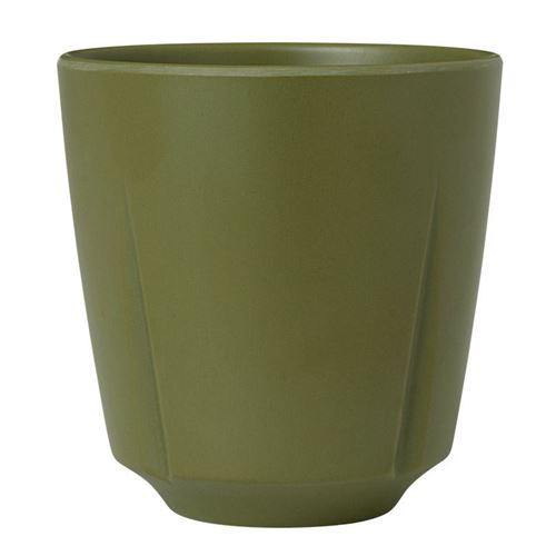 Rosendahl krus, 32 cl. Olivengrøn | 2 stk